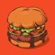 Hamburger - GraphicRiver Item for Sale