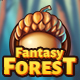Fantasy Forest Game Assets - GraphicRiver Item for Sale