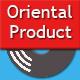 Oriental Product Logo