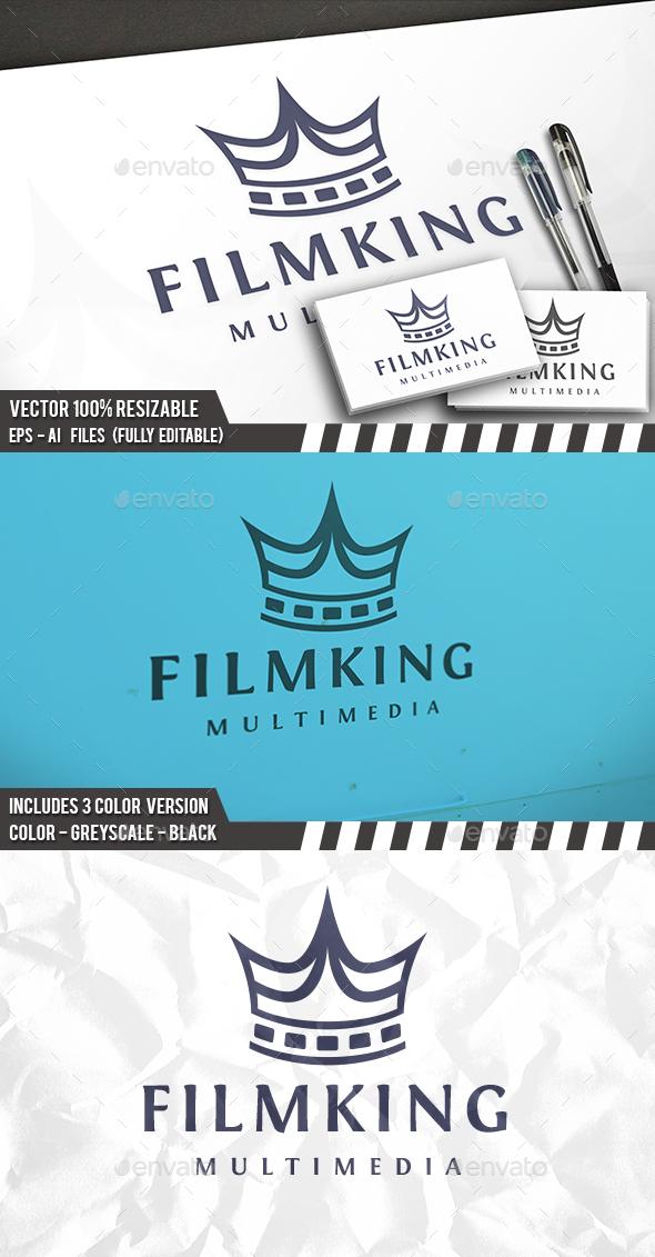 Film King Logo