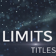 Limits Titles - VideoHive Item for Sale