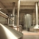 Modern Brewing Production - Metal Beer Tanks - VideoHive Item for Sale