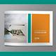 Minimal Catalogue Brochure 02  - GraphicRiver Item for Sale