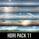 HDRI Pack 11 - 3DOcean Item for Sale