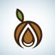 Coco oil Logo - GraphicRiver Item for Sale