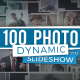 100 Photo - Dynamic Slideshow - VideoHive Item for Sale
