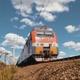 Train Comes Nearer - VideoHive Item for Sale