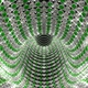 Diamond Tunnel Green - VideoHive Item for Sale