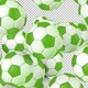 Soccer Ball Transition Ver 2 – Green - VideoHive Item for Sale