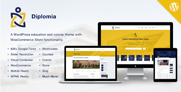 Coursera Templates from ThemeForest
