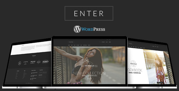 Review: Enter - Fashion & Look Book WooCommerce Theme free download Review: Enter - Fashion & Look Book WooCommerce Theme nulled Review: Enter - Fashion & Look Book WooCommerce Theme
