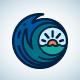 Sunsetwave Logo - GraphicRiver Item for Sale