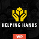 Helping Hands - Crowdfunding Charity Theme - ThemeForest Item for Sale