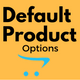 Default Product Options for opencart - CodeCanyon Item for Sale