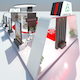 Exhibition Stand 32 - 3DOcean Item for Sale