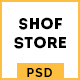 SHOFSTORE - Stylish eCommerce PSD Template for Furniture Store - ThemeForest Item for Sale