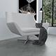 Retro armchair #2 - 3DOcean Item for Sale