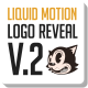 Liquid Motion Logo Reveal Pack 2 - VideoHive Item for Sale