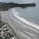 Aerial Caribbean Beach III - VideoHive Item for Sale