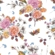 Vintage Watercolor Autumn Seamless Pattern - GraphicRiver Item for Sale