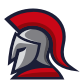 Spartan Logo - GraphicRiver Item for Sale