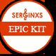 Epic Hip Hop Kit