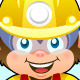 Construction Monkey - GraphicRiver Item for Sale