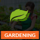 Seattle : Gardening PSD Template - ThemeForest Item for Sale