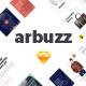 Arbuzz UI Kit - ThemeForest Item for Sale