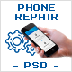 Phone Repair - ThemeForest Item for Sale