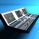 Digital Audio Mixer - 3DOcean Item for Sale