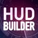 HUD Builder - VideoHive Item for Sale
