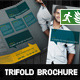 DOA Trifold Corporate Brochure 01 - GraphicRiver Item for Sale