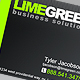 LimeGreen - GraphicRiver Item for Sale