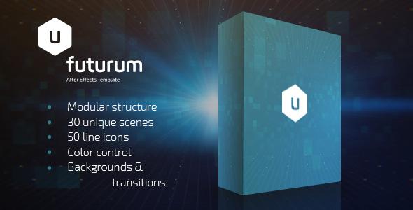 Futurum Presentation Pack
