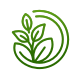 Nature Line Logo - GraphicRiver Item for Sale