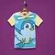 Propeller Kids T-Shirt Design - GraphicRiver Item for Sale