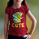 Butterfly Kids T-Shirt Design - GraphicRiver Item for Sale