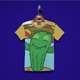 Cactus Kids T-Shirt Design - GraphicRiver Item for Sale