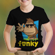 Brown Gorilla Kids T-Shirt - GraphicRiver Item for Sale