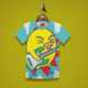 Small Bird Kids T-Shirt - GraphicRiver Item for Sale