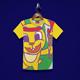 Runner Rabbit Kids T-Shirt - GraphicRiver Item for Sale
