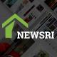 Newsri - WordPress Magazine Theme - ThemeForest Item for Sale