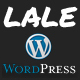 Lale - Responsive WordPress Theme For Bloggers - ThemeForest Item for Sale