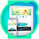 3D Website Presentation - VideoHive Item for Sale