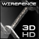 3D Realistic Wirefence Patterns - GraphicRiver Item for Sale