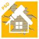 BeStruct - Multiconcept Construction PSD Template - ThemeForest Item for Sale