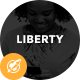 Liberty - Responsive Email + Themebuilder Access - ThemeForest Item for Sale