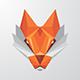 Fox Studio Logo - GraphicRiver Item for Sale