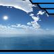 Ocean Blue Clouds 12 - HDRI - 3DOcean Item for Sale